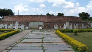 Amaravati: an important Buddhist site in Andhra Pradesh - Rashminotes