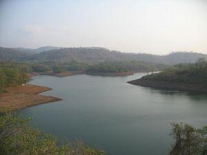 Peechi Dam Parking 1/undefined by Tripoto