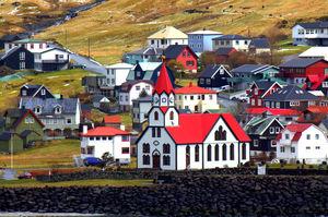 The Island less travelled... Faroe Islands