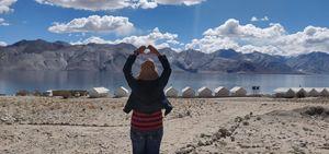 I Dreamt, I Explored And I Got A Story...Leh Ladakh!
