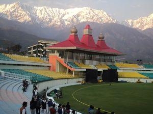 HPCA International Cricket Stadium 1/undefined by Tripoto