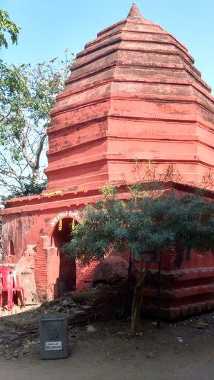 Uma Nanda Temple 1/2 by Tripoto