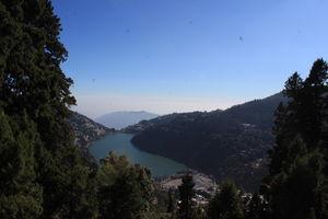 Naina Peak 1/2 by Tripoto