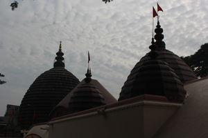 Kamakhya Temple 1/11 by Tripoto