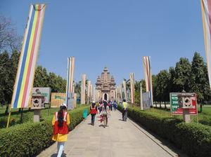 Ethereal Sarnath