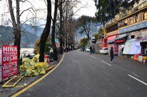 The Gratifying Nainital