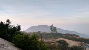 Nirvana @ Nandi Hills