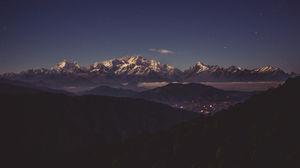 My Himalayan Sojourn - A Trek to Sandakphu