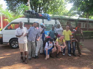 Climb Kilimanjaro in Tanzania Africa