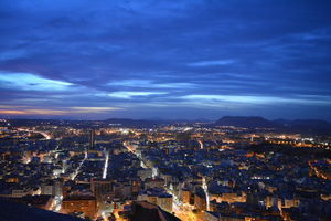 Alicante - The beautiful little known city of Spain