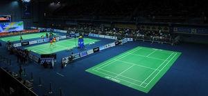 DDA Siri Fort Sports Complex 1/1 by Tripoto
