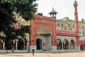 Fatehpur Masjid 1/undefined by Tripoto