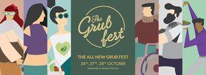 Delhi's Biggest Food Festival, Grub Fest, Is Back!