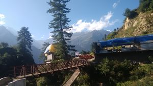 Manikaran: Divine land of Hot Springs, temples and magic!