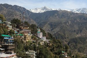 An unplanned and quick trip to Mcleodganj