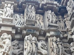 Khajuraho: An epitome of love, desire and passion :-)