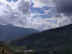 Experience the authentic Bhutanese culture by staying with the loving family of Nima and Tshering.