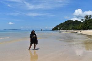 Phuket: Beach marathon, Island hopping and irrestible nightlife