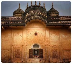 Photo journey to Nahargarh fort Jaipur!