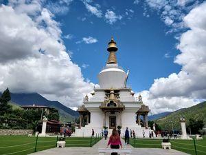 9 days in Bhutan