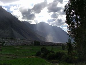 A day in Nubra Valley!