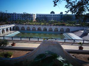 24 hour getaway from Hyderabad: Bidar