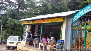 Trek to Triund: My story and a complete guide