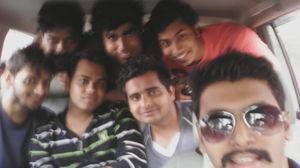 A trip to Tarkarli..