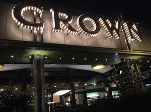 Crown Melbourne 1/1 by Tripoto