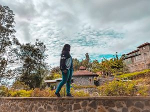Photogenic Resort in Kodaikanal #luxurygetaway