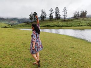 """Kodaikanal- """"Where the world is green"""" #PhotoItinerary #notinnorth"""