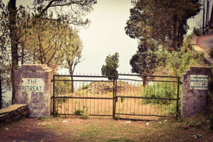 Heaven on earth to unearth yourself - Kasauli a one day trip