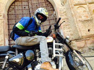 Exploring the musk- Madhya Pradesh North