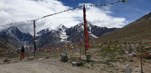 Paradise of Himachal - Spiti Valley