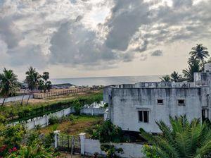 French Town - Pondicherry