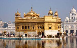 Amazing Amritsar