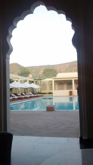 Discovering Jaipur