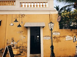 5 beautiful and pocket-friendly cafes in Pondicherry