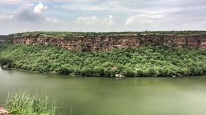 Enjoy A Breathtaking View Of The Chambal Valley, Just 30km From Kota