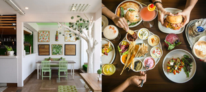 7 Gorgeous New Cafes In Delhi That Will Light Up Your Instagram Feed