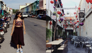 Here's How I Discovered The Charming, Artsy Side Of Phuket And You Can Too!