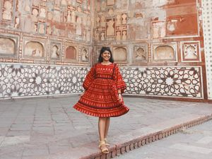 An Instagrammer's Guide To Exploring Agra In 48 Hours And Under INR 5000