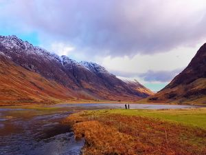 Scottish Highlands #BestTravelPictures