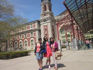 Ellis Island 1/undefined by Tripoto