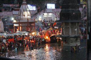 Rishikesh: Religious serenity and adventure
