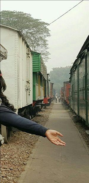 Why grown ups should also visit Delhi Rail Museum! #FunAlert
