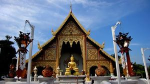 Wat Phra Singh Si Phum Chiang Mai Thailand 1/undefined by Tripoto