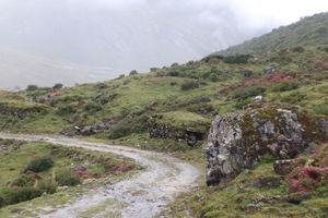 Sela Pass