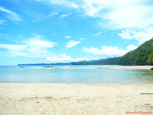 Puerto Princesa, Palawan: A Return to Love, Advent