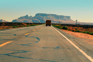 Why you should go on a trip without planning the route